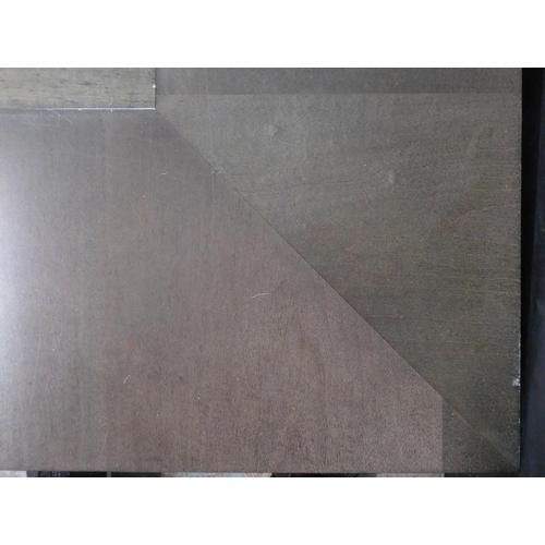 12 - LOW TABLE, 120cm x 120cm x 42cm H.