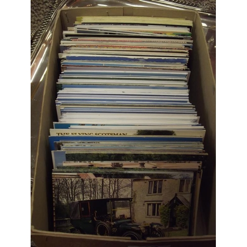 49 - Collection of postcards....
