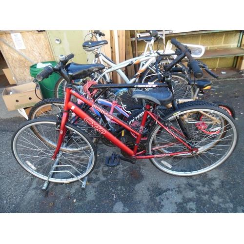 5 - Ladies apollo bike...