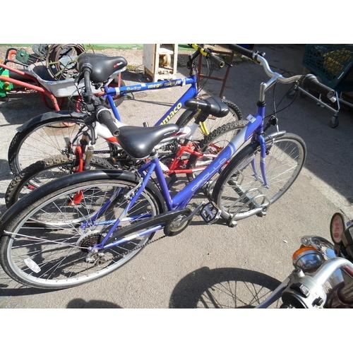 9 - Apollo ladies bike...