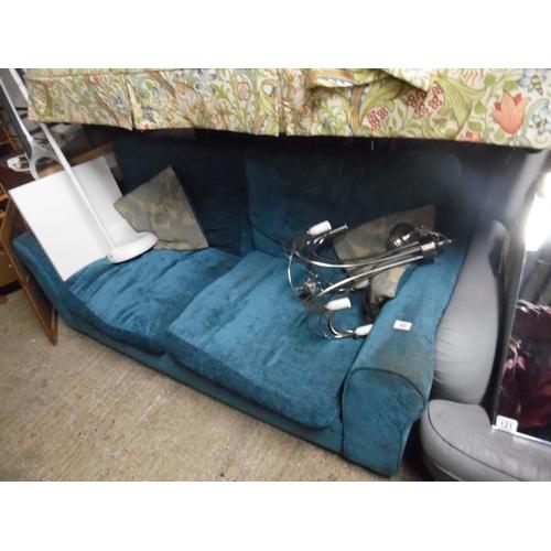 49 - 2 Seat sofa...