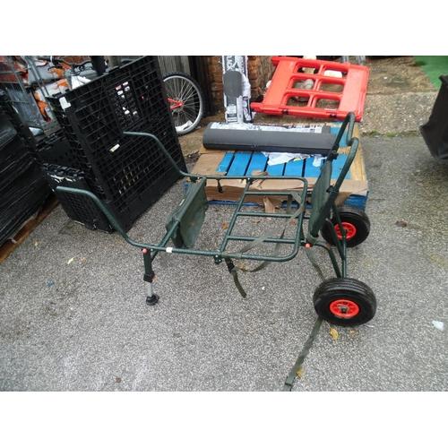 5 - Nash fishing trolley...