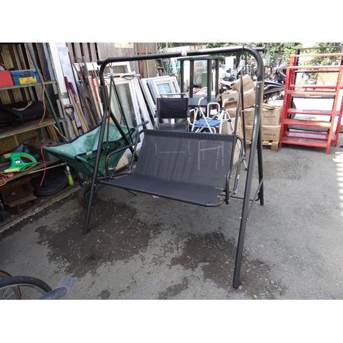 9 - Garden Swing Seat...