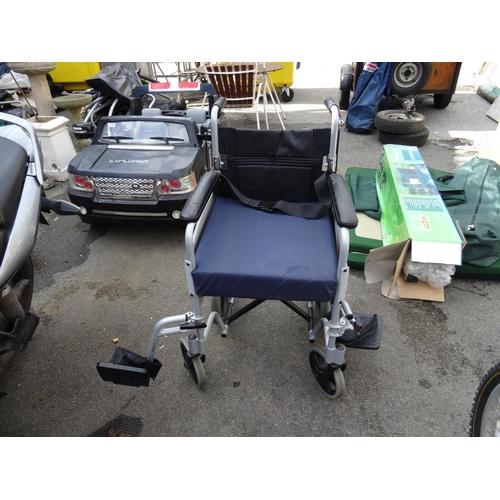 11 - Wheelchair...