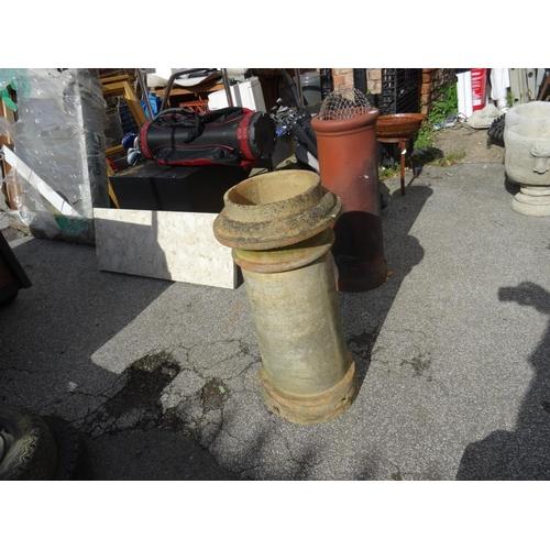 20 - Chimney Pot...
