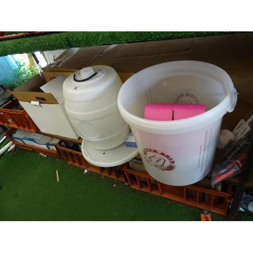 56 - Qty Beer Making Kits...