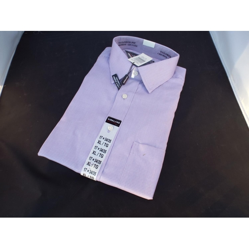 3 - New Kirkland mens shirt size XL...