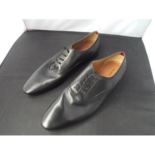 26 - New mens Aldo shoes size 13...