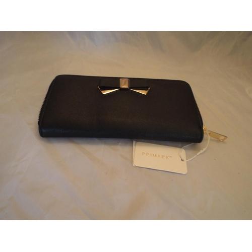 4 - New purse...