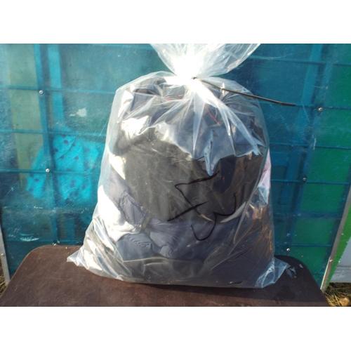 43 - Bag of coats & jackets...