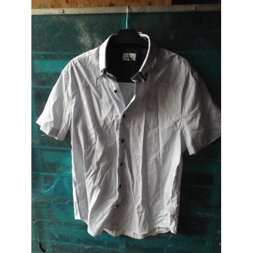 54 - New & tagged Next shirt size M...