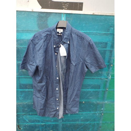 58 - New & tagged Nextt shirt size M...