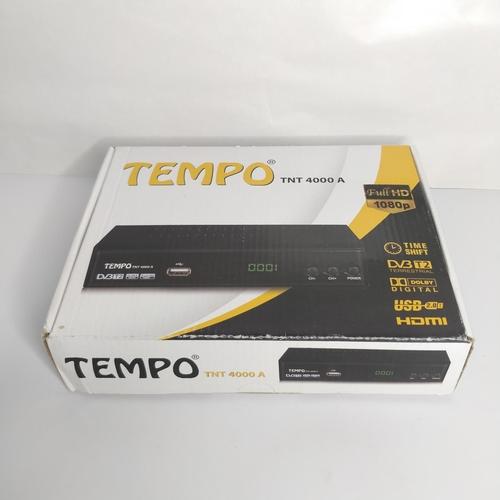 13 - Tempo TNT 4000 A - GRADE U