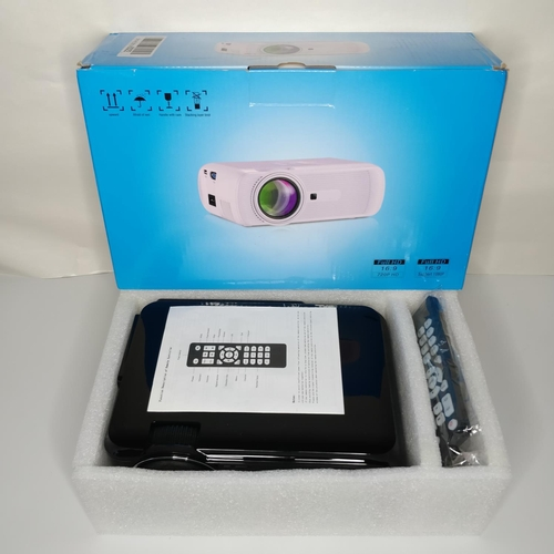 21 - HDMI Projector - GRADE B...