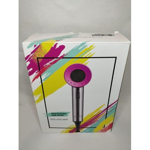 51 - Professional Hair Dryer - GRADE A...