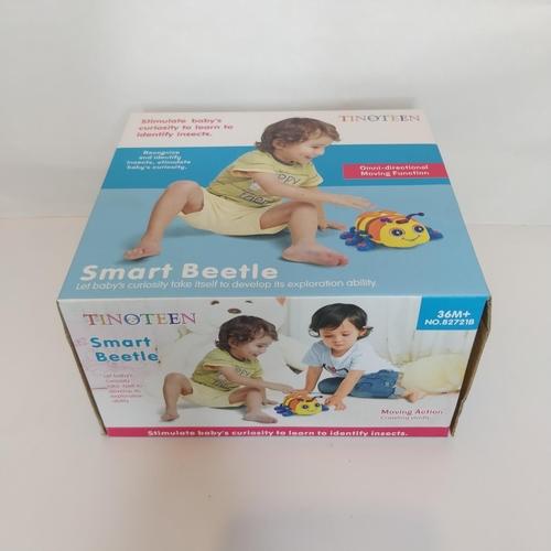 57 - Smart Beetle Toy - GRADE U...