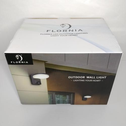 9 - Florina outdoor wall light - GRADE U...