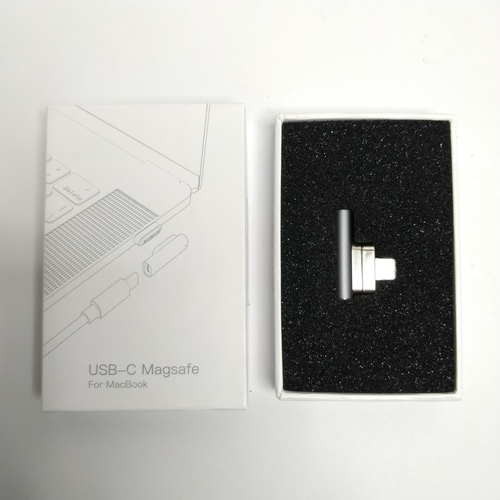 1 - USB-C MAGSAFE FOR MACBOOK