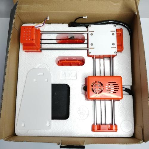 22 - LABISTS MINI 3D PRINTER