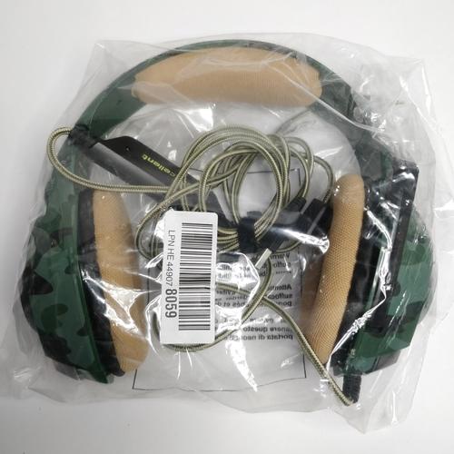 27 - BEEXCELLENT HEADPHONES