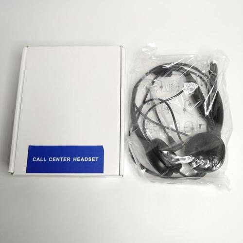48 - CALL CENTER HEADSET