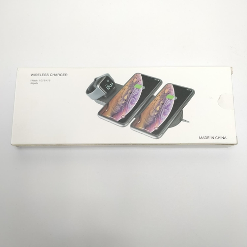 6 - WIRELESS CHARGER