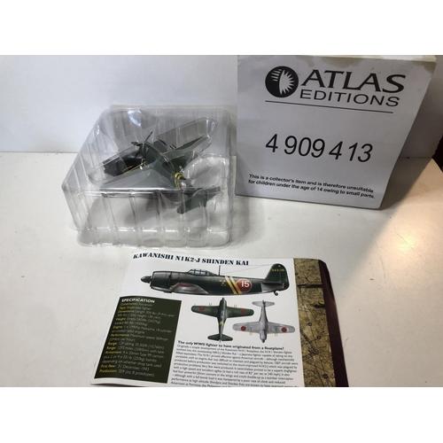 27 - Atlas plane