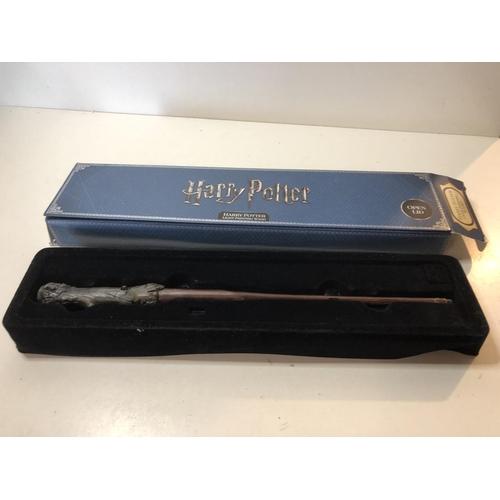 43 - Harry Potter Light writing wand