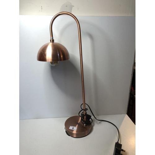 5 - Lamp