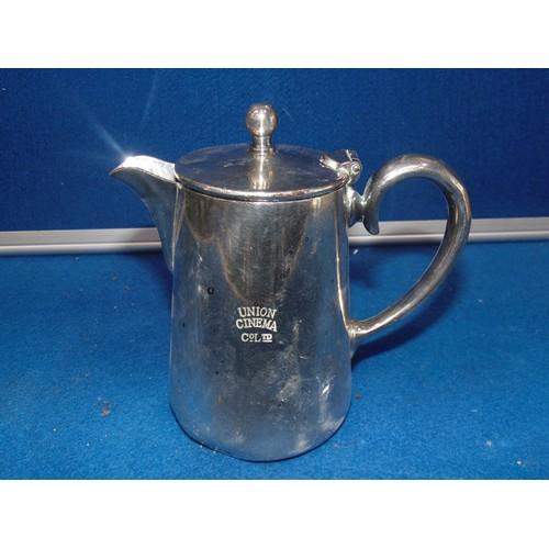 27 - Teapot from Union Cinema co ltd...