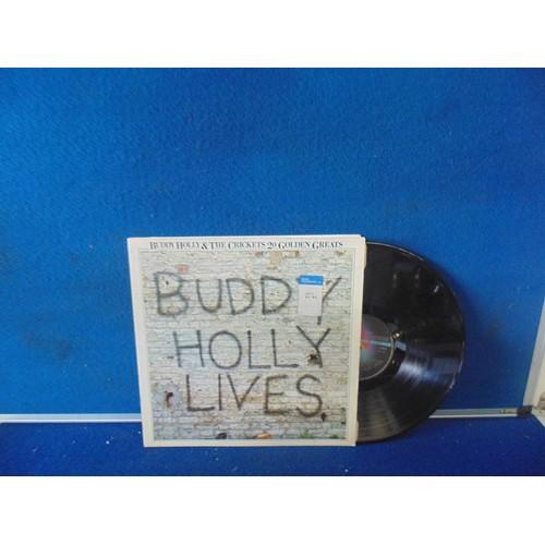 534 - Buddy Holly lives...