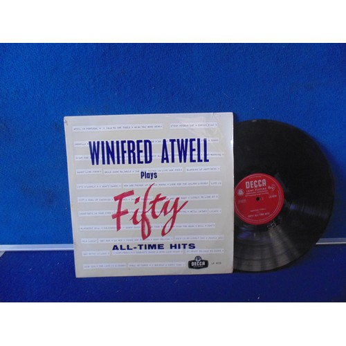 543 - Winifred Atwell plays fifty...