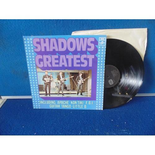 587 - Shadows greatest...