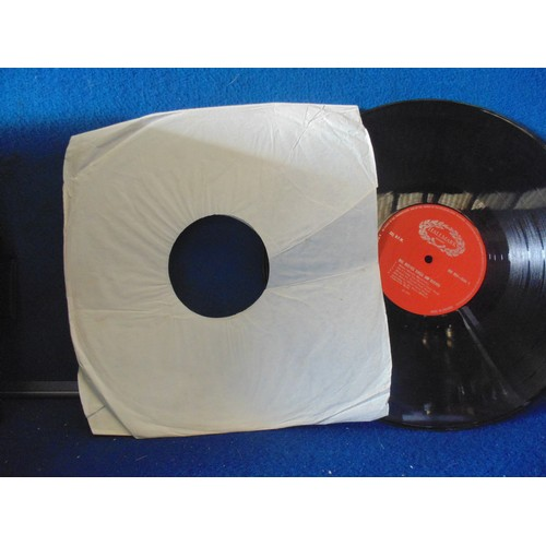 637 - Del reeves sings jim reeves...