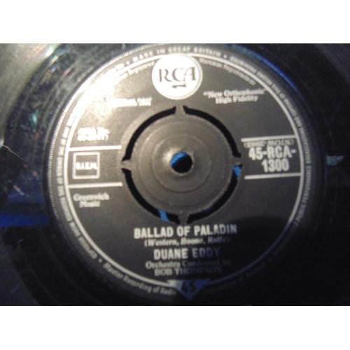 647 - Ballard of Paladin Duane Eddy...