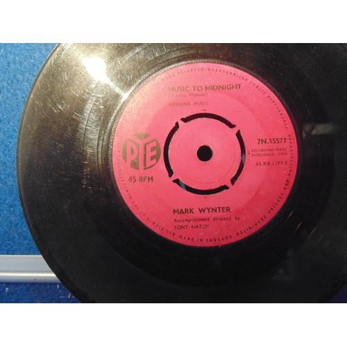 680 - Music to midnight Mark Wynter...