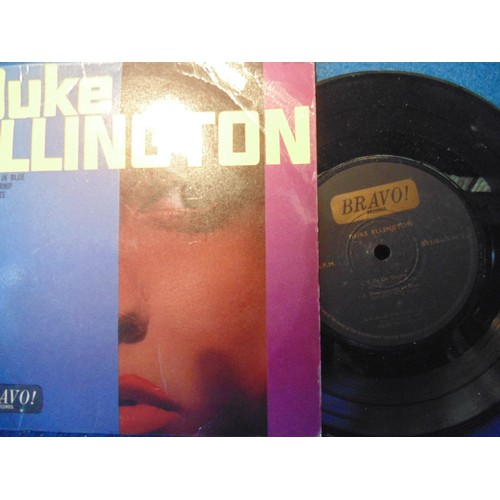 720 - Duke Ellington...