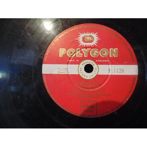 897 - Polygon Somebody...