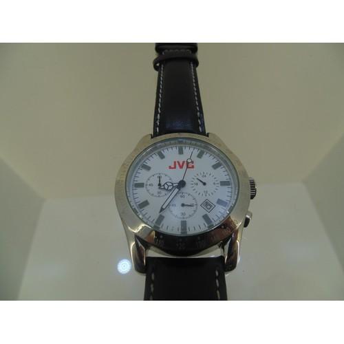 29 - JVC men's wrist watch...