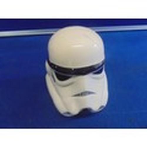 996 - Star wars storm trooper money box...