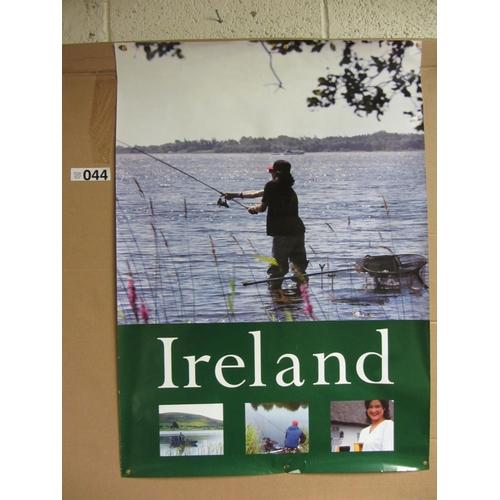 44 - Ireland poster....
