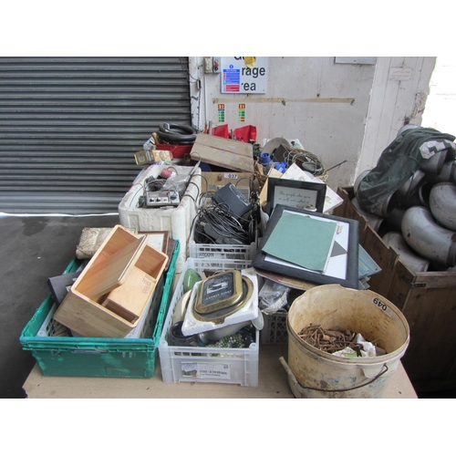 3 - Large quantity of 15 job lots - assorted items...
