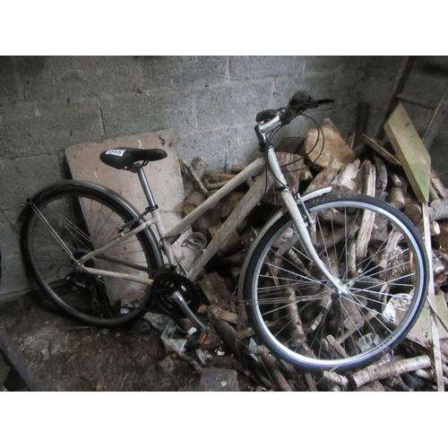 45 - Ladies bicycle....