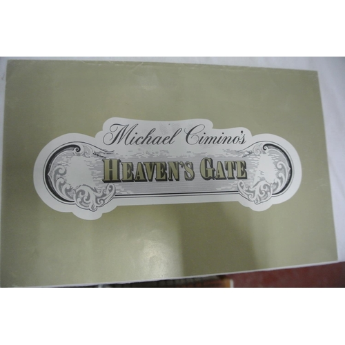 37 - A Heavens Gate film...