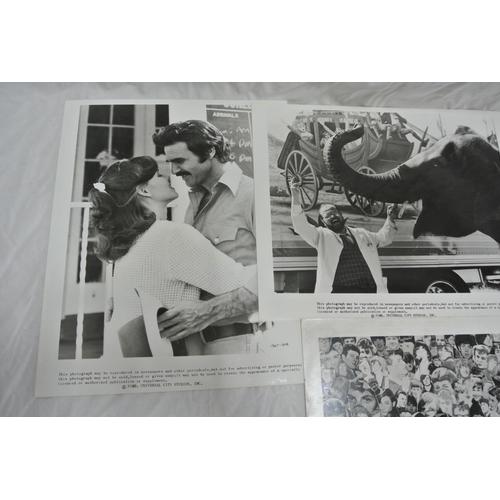 42 - A mixed lot of publicity photos...