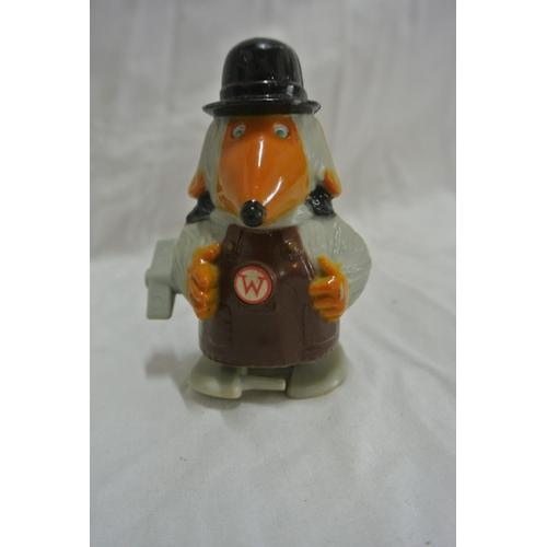 47 - A 1974 Womble Marx toy...