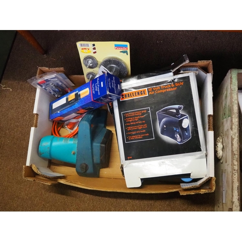 50 - An assortment of various tools....