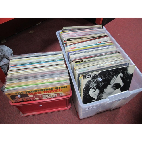 1029 - Over 180 LP's, in clean condition covering a variety of genres:- Two Boxes...