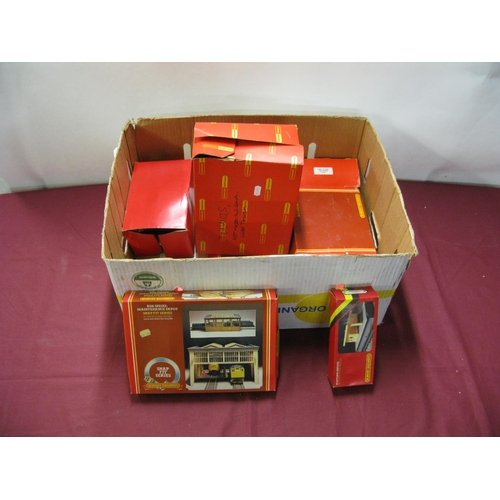 321 - A Quantity of Hornby