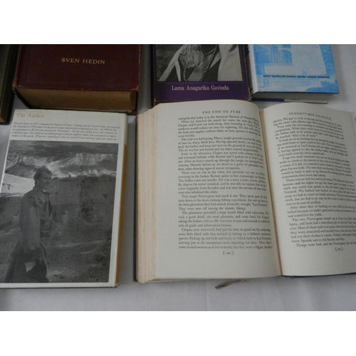 28 - Tibet: a collection of 56 books on Tibet....